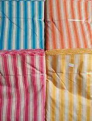 For Garment Cotton Fabric Handloom Fabrics