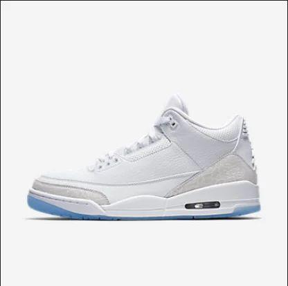 sports shoes 2269f 1ed46 Air Jordan 3 Retro Mens Shoe
