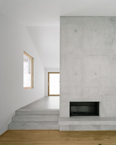 Use Joint Compound And Cement Colorants To Create An Easy Realistic Concrete Wall Finish Faux Liquid Cemen