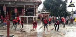 Onsite Temple Cleaning Services, In Patna