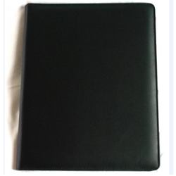 Black Convocation File Folders for Daily Use