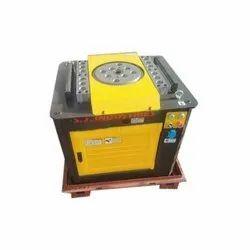 Electrical Bar Bending Machine
