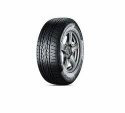 Continental Lx 2 Conti Cross Contact Car Tyre