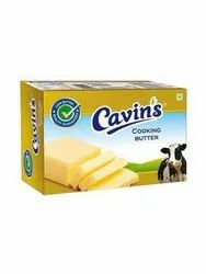 Flavor: Unsalted Store In Cool And Dry Place Cavins Cooking Butter, 500g, Packaging Type: Box, Quantity Per Pack: 1