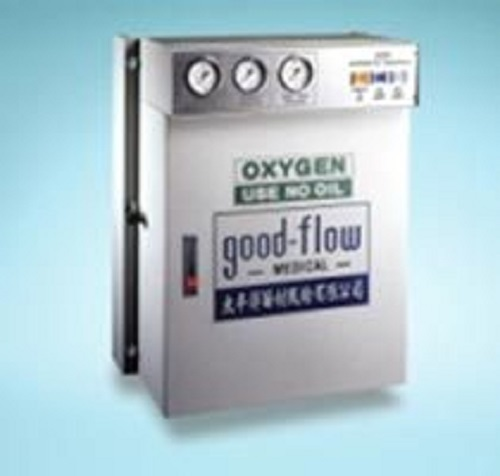 huge selection of 624c6 6b0bb Oxygen Supply System