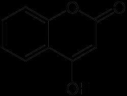 4 Hydroxy Coumarin