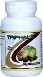 Triphala Herbal Capsule