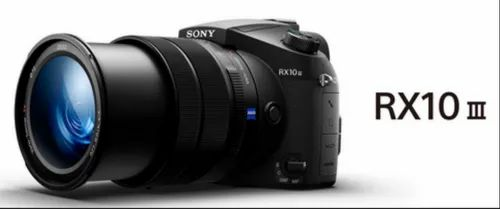 DSLR Camera - Sony DSLR Camera Retailer from New Delhi