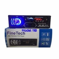 Fine Tech Car USB Player