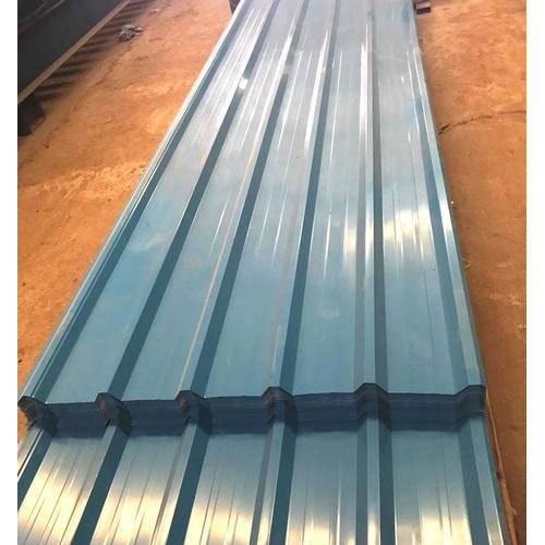 Red deer metal strip and coatings