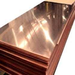 Nascent Copper Sheets