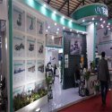 Machine Exhibition Stall