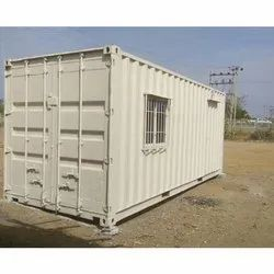 Portable Site Office Container Cabin