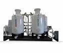 MS VPSA Oxygen Plant