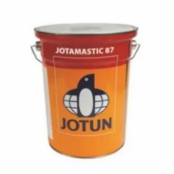 87 Jotamastic Aluminum Coating Paint