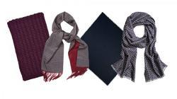 Luxury Scarves