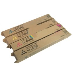 Richo MPC-6003 Toner Cartridge