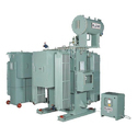 Three Phase 300 - 5000 Kva Built In H T Automatic Voltage Distribution Transformer
