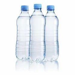 Fortunapet PET Water Bottle, Capacity: 1 Ltr