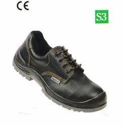 Double Density Safety Shoe, Size: 5-11