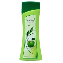 Green Apple Shampoo