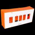 Press Fit - Echo Gang Box