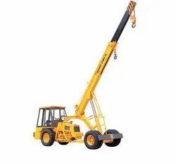 Escorts HYDRA 10SB 12 ton Hydraulic Mobile Crane