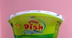 Dishwash Tub 400gm