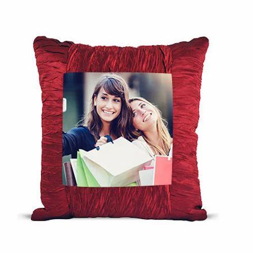 Pillow & Cushion Printing Service in Ram Maruti Road, Thane