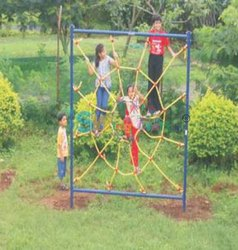 Spider Climbing Net for Park and School YK-61