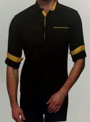 Republic Printed Mens Casual Shirts