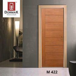 M-422 Merino Mica Laminated Wooden Door