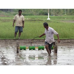 10 Kg Paddy Drum Seeder