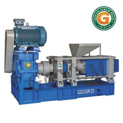 Palm Kernel Oil Extruder Machine