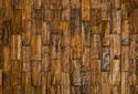 Wooden Texture Stretch Ceiling