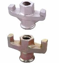 Formwork Tie Rod Cast Iron Wing Nut