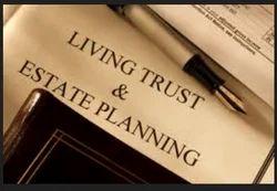 Estate Insurance Planning Service