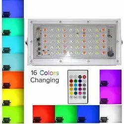RGB Brick Light