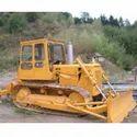 Bulldozer Trained Operator