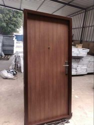 Residential Wooden Doors