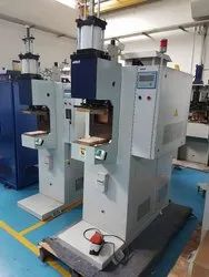 Automatic Artech Capacitor Discharge Projection Welding Machines, Electric 3 Phase