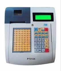TVS Cash Or Billing Machine