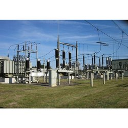 Offline Substation Electrical Contractor Service