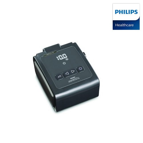 Manual Philips Dorma 100 CPAP Sleep Therapy System | ID
