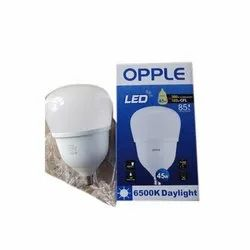 Ceramic Cool daylight 45 Watt Opple LED Bulb