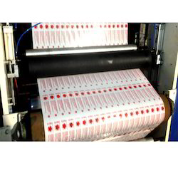 BOPP Tape Adhesive Lamination Coating Machine