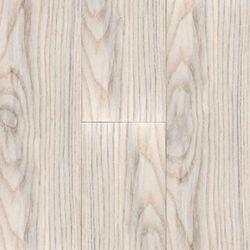 White Ash Parquet Flooring