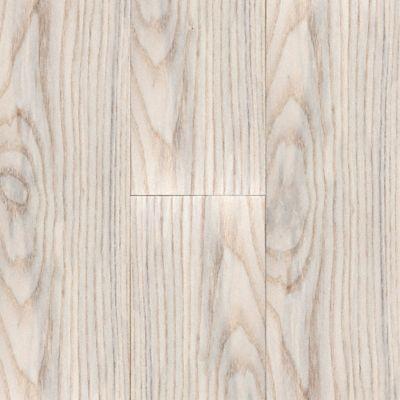 Natural White Ash Parquet Flooring