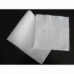 White Tissue Paper, 25 Gsm, Size: 18 X 20 Cm