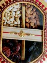 Organic Dry Fruits Gift Pack